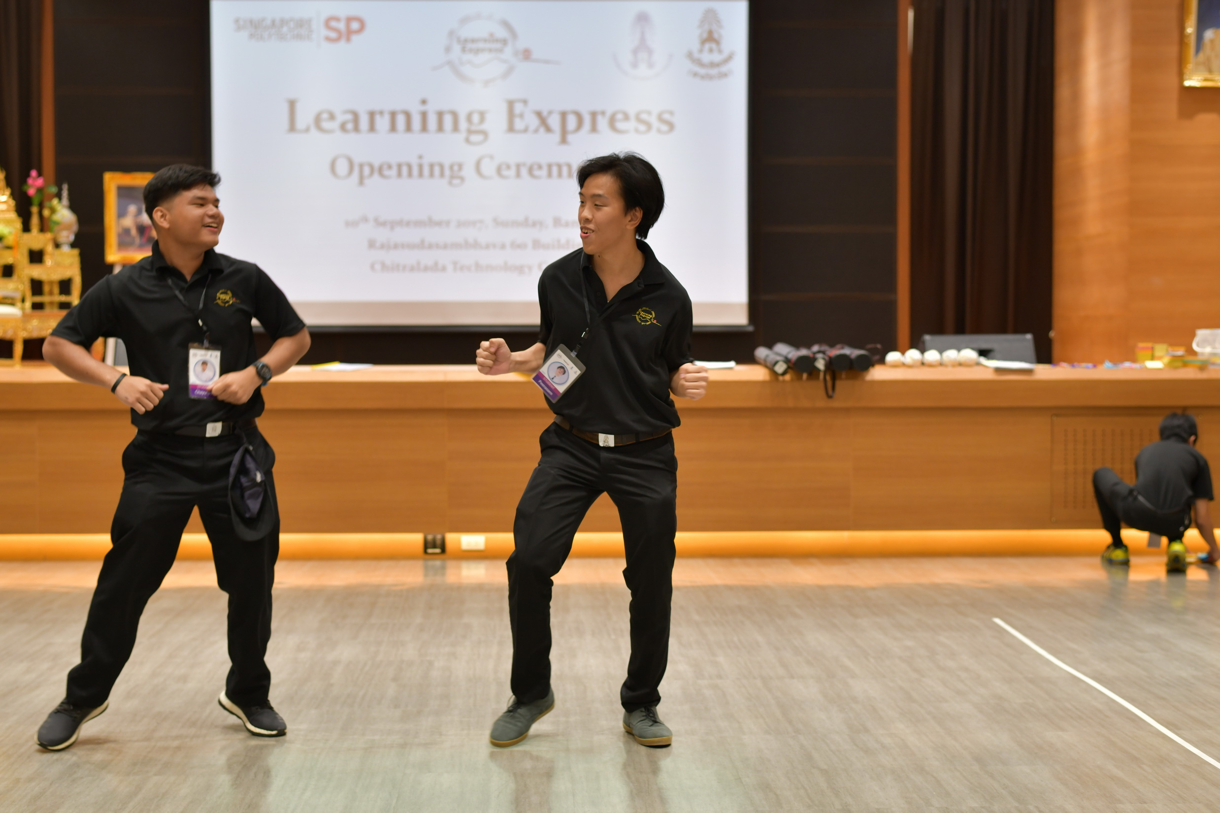 Learning Express 2017