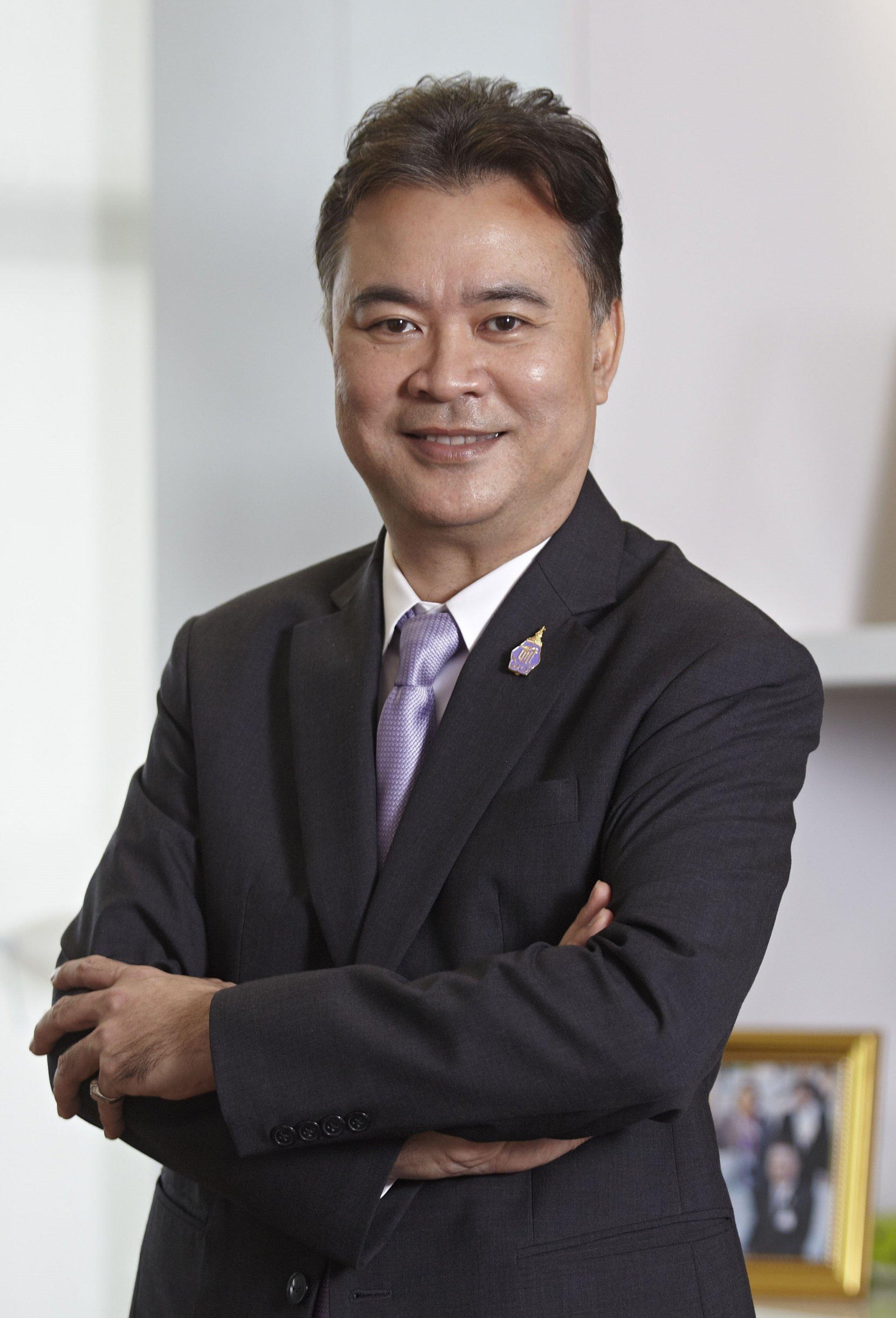 ดร.ชนะวัฒน์ บุนนาค