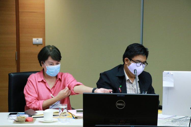 สจด. จับมือ กระทรวงแรงงาน พัฒนามาตรฐานแม่ครัวไทย